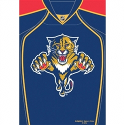 Florida Panthers Loot Bags | Party Supplies