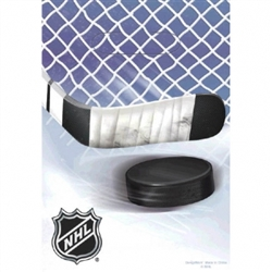 NHL Loot Bags | Party Supplies