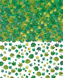 St. Patrick's Day Super Mega Value Confetti | St. Patrick's Day Confetti