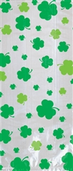 St. Patrick's Day Large Party Bags | St. Patrick's Day Party Bags