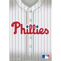 Philadelphia Phillies Loot Bags | Party Supplies
