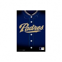 San Diego Padres Loot Bags | Party Supplies
