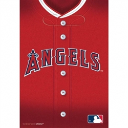 Los Angeles Angels Loot Bags | Party Supplies