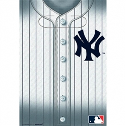 New York Yankees Loot Bags | Party Supplies