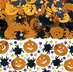 Halloween Confetti Mixes | Party Supplies