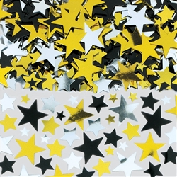 Hollywood Star Confetti | Party Supplies