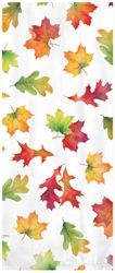 Fall Leaves - Small Cello Party Bags | Party Supplies