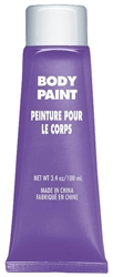 Purple Body Paint | Party Supplies