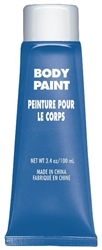 Blue Body Paint | Party supplies