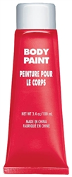 Red Body Paint | Party supplies