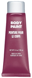 Burgundy Body paint | party supplies