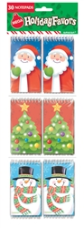 Christmas Note Pad | Party Supplies