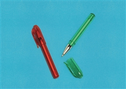 Christmas Mini Pen | Party Supplies