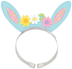 Easter Headbands Multipack | Party Supplies