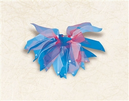 Patriotic Ponytail Holder | Party Supplies