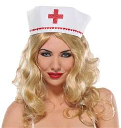 Nurse Hat | Party Supplies