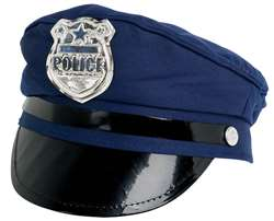 Police Hat | Party Supplies