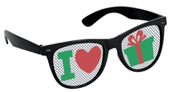 Fun Shades Printed Lenses | Party Supplies