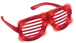 Light-Up Slot Glasses | Party Supplies