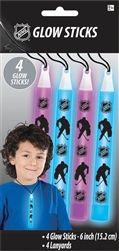NHL Glow Stick Favors | Party Supplies