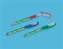 Christmas Gel Pens | Party Supplies