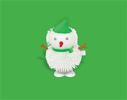 Christmas Wind-Up Snowman Bulk Favor | Party Supplies
