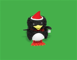 Christmas Wind-Up Penguin Bulk Favor | Party Supplies