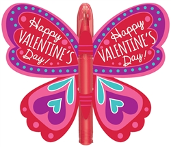 Valentine Cards w/Mini Pens | Party Supplies
