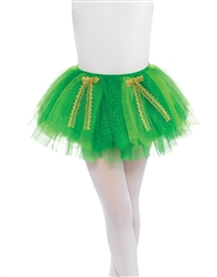 St. Patrick's Day Tutu - Child | Party Supplies