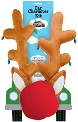 Reindeer Car Kit | Party Supplies