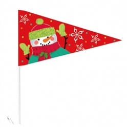 Christmas Car Decoration Kit | Party Supplies