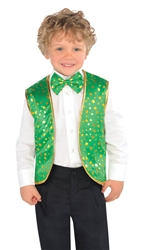 St. Patrick's Day Boy's Kit | Party Supplies