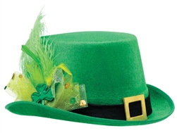 Fancy Leprechaun Hat | St. Patrick's Day Hat