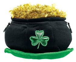 Pot of Gold Hat  | party supplies