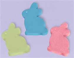 Bunny Chalk | Party Supplies