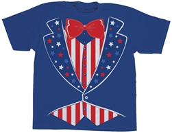 Uncle Sam T-Shirt | Party Supplies