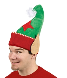 Jolly Elf Hat | Party Supplies