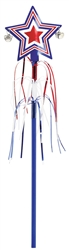 Patriotic Jingle Wand | Party Supplies