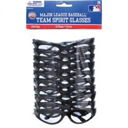 Oakland Athletics Spirit Glasses | Party Supplies