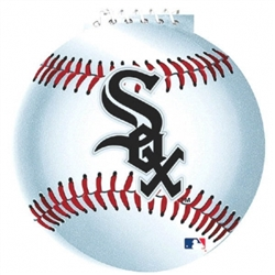Chicago White Sox Note Pads | Party Supplies
