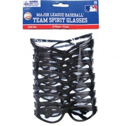 Colorado Rockies Spirit Glasses | Party Supplies