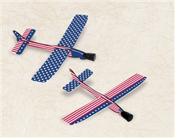 Patriotic Glider | Party Supplies