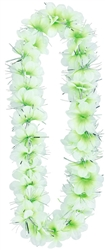 Green Aloha Leis | Party Supplies