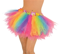 Hula Tutu - Adult | Luau Party Supplies