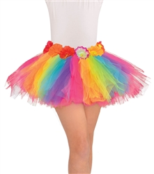 Hula Tutu - Child | Luau Party Supplies
