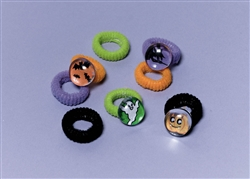 Halloween Elastic Pony-O Favors