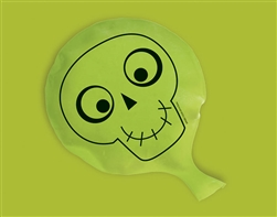 Skeleton Whoopie Cushion