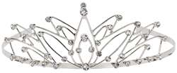 Royal Princess Tiara | Party Supplies