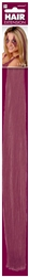 Burgundy Hair Extensions | Party Supplies