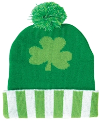 St. Patrick's Beanie | Party Supplies